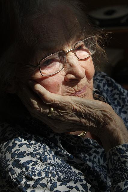 Nos aînés peuvent vivre une fin de vie paisible dans une maison de retraite adaptée.